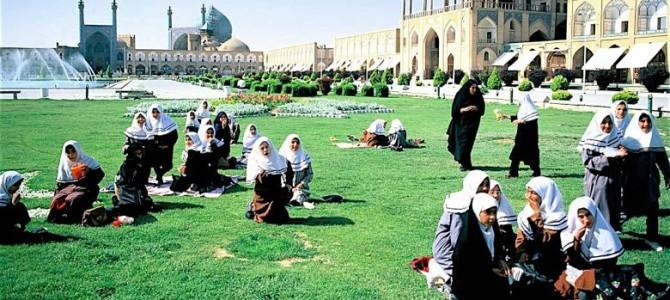 Iran Reise für Frauen