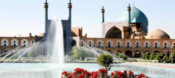 Iran Rundreise