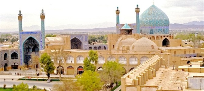 Iran, Afghanistan, Turkmenistan – Reise durch das Antike Parthien