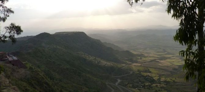Äthiopien – Wundervolles Äthiopien