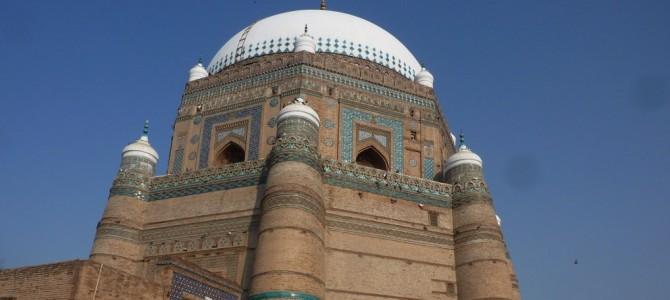 Pakistan – Rundreise von Karatschi bis nach Islamabad