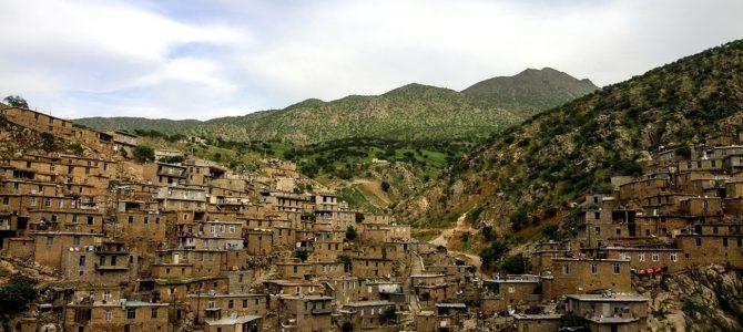 Iran – Reise in den unbekannten Westen