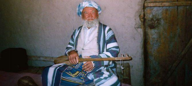 Usbekistan: Schnittpunkt der Weltkulturen