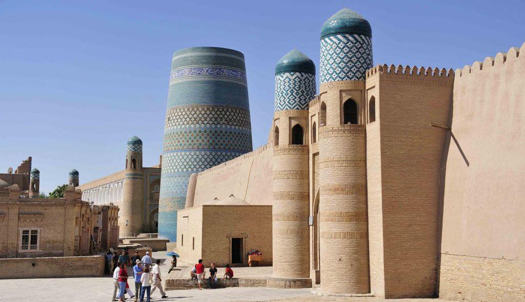 Usbekistan_Buchara