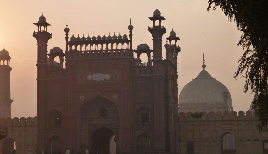Pakistan Lahore 01