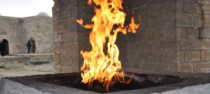 Aserbaidschan Reise – Antikes Feuer und Archäologie