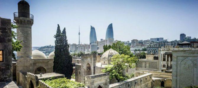 Kombinationsreise Aserbaidschan – Georgien – Armenien