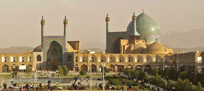 Iran Reise – Der Zauber des Morgenlandes