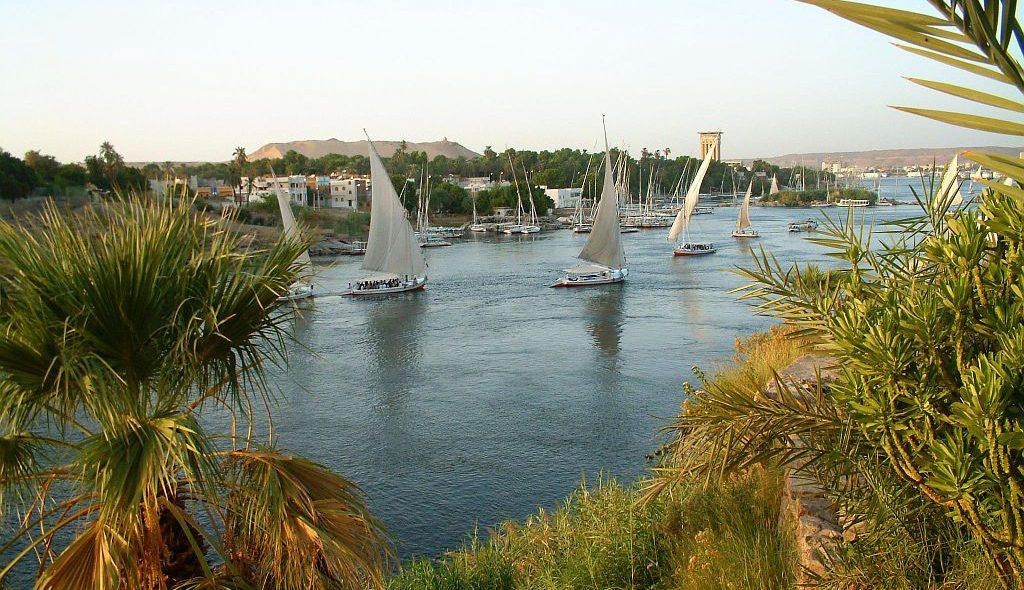 Ägypten Neu 09