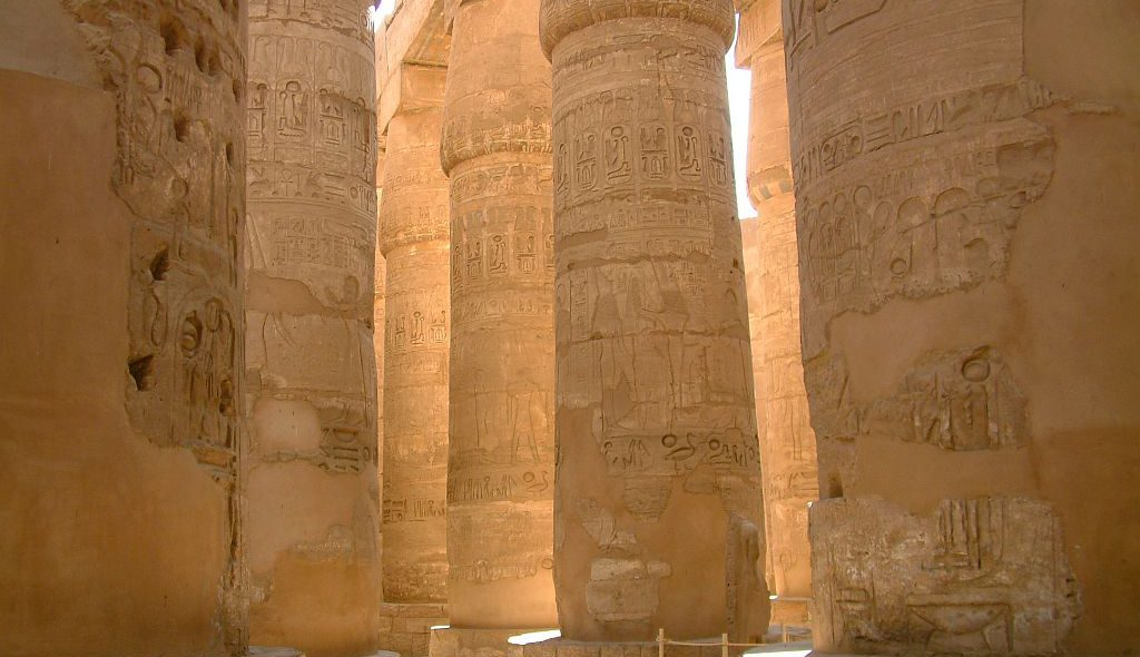 Ägypten Neu 31