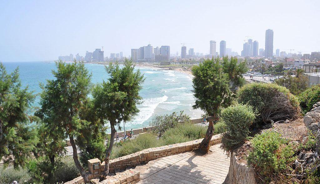 Israel 025 Tel Aviv