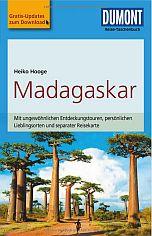 Madagaskar Reiseführer DuMont