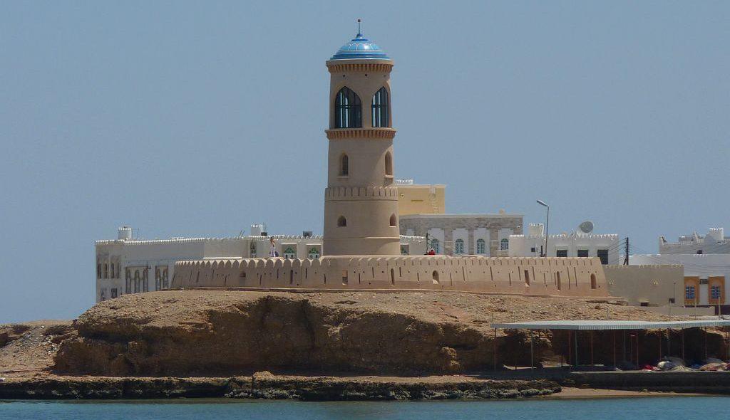 Oman 25