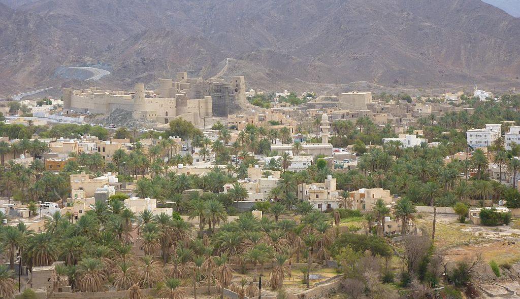 Oman 33