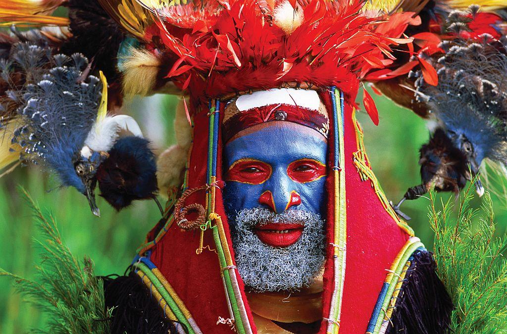 Papua Neu