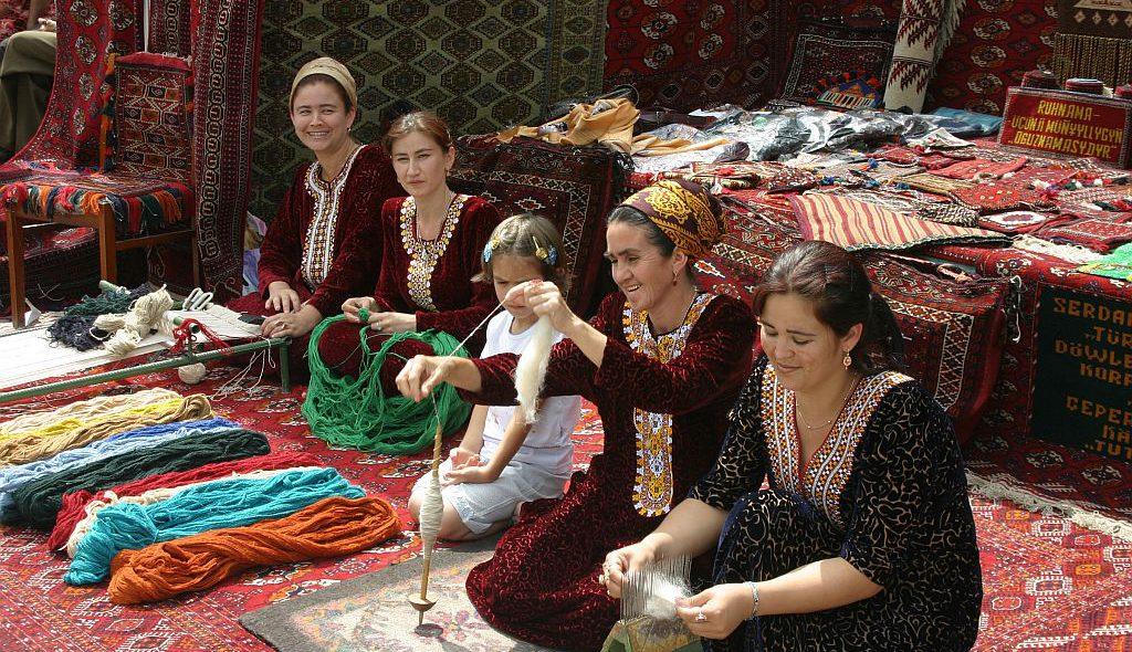 Turkmenistan 021