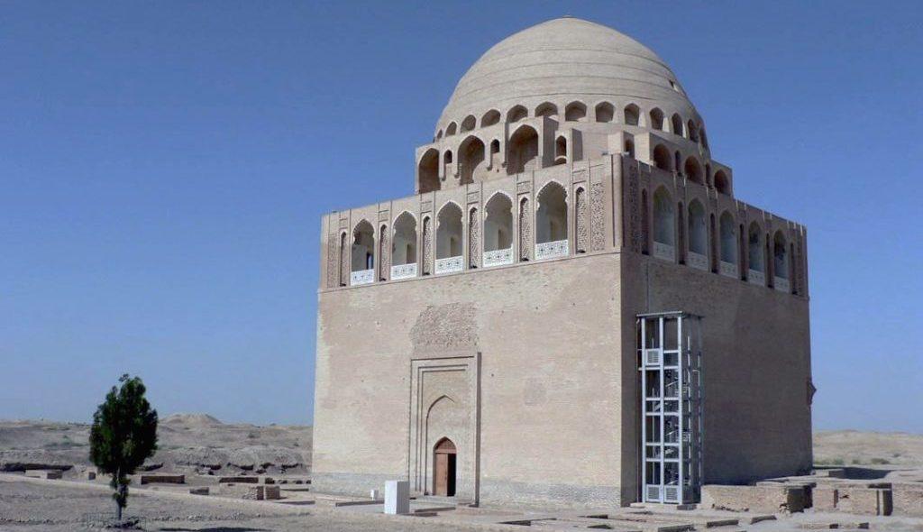 Turkmenistan 023 Old Merw