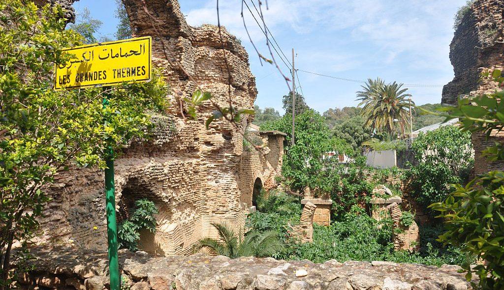 Algerien 36