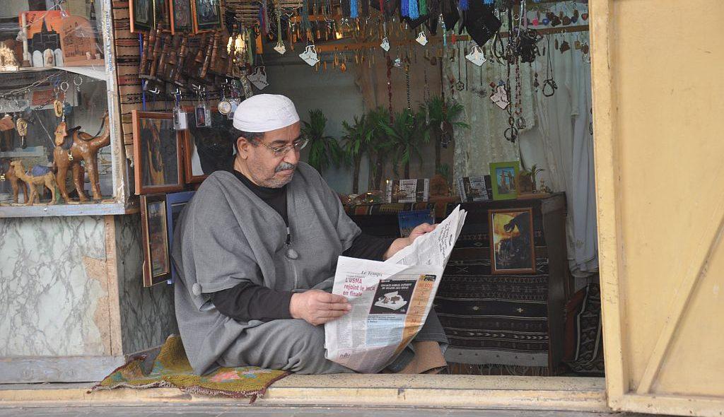 Algerien 48