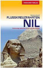 Trescher Reiseführer Nil Cover