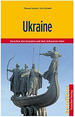 Trescher Ukraine Reiseführer Cover