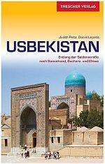 Trescher Usbekistan Reiseführer