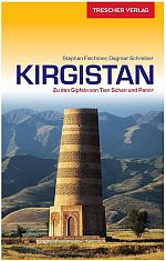 Kirgistan Cover Trescher 150px