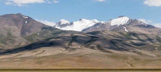 Usbekistan, Tadschikistan und Kirgistan – Ins Innere Zentralasiens