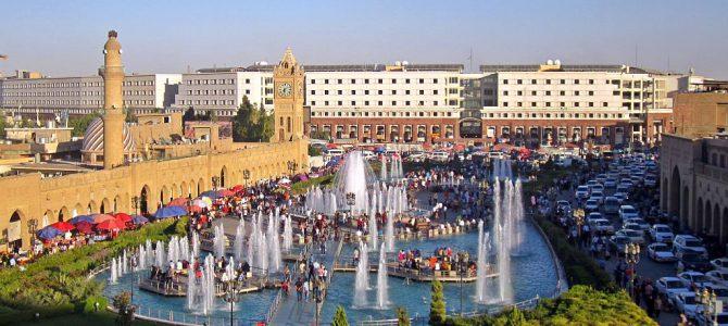 Irakisch Kurdistan – Land des Phönix