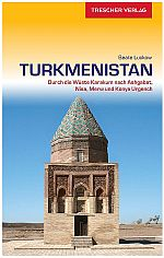 Turkmenistan Trescher 150 px