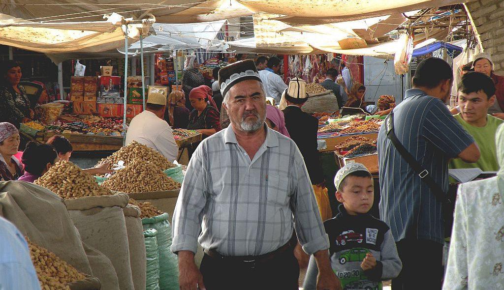 Kirgistan Bazaar 5 1024px