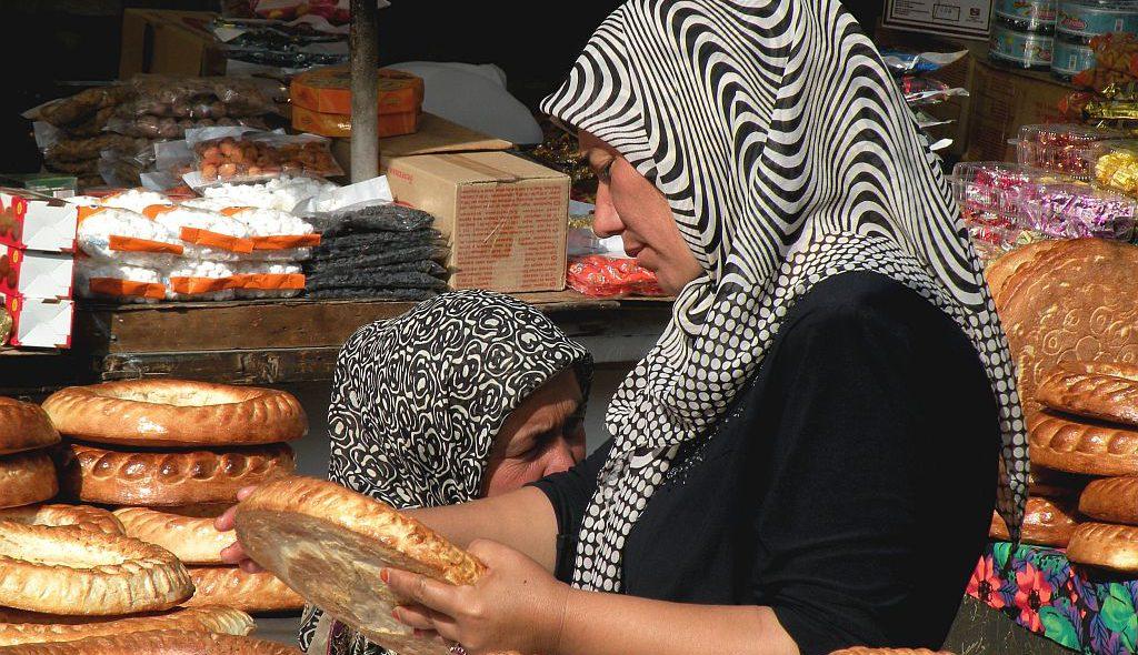 Kirgistan Bazaar 6 1024px