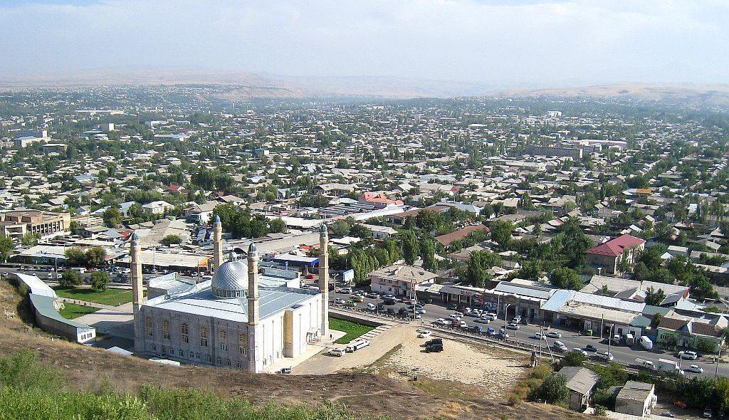 Kirgistan City panorama 1024px