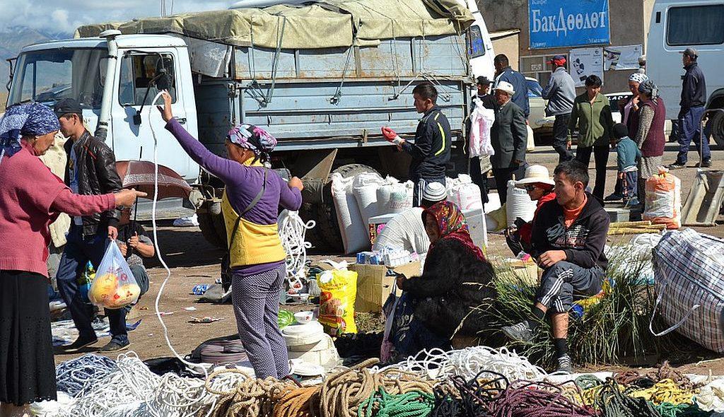 Kirgistan Markt 1024px