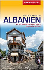 Trescher Albanien 150px