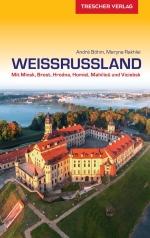 Trescher Weissrussland Cover 150px